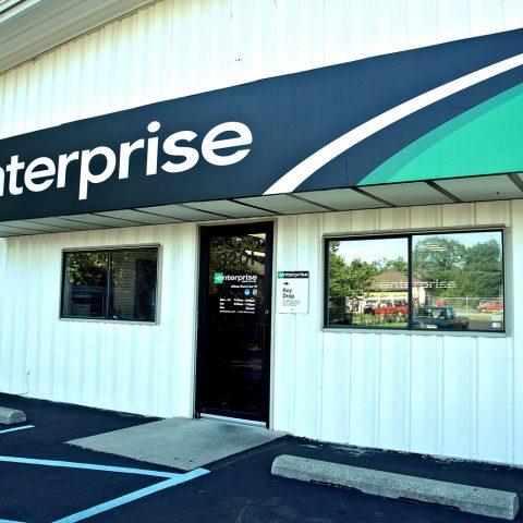 Enterprise – Dixie Highway