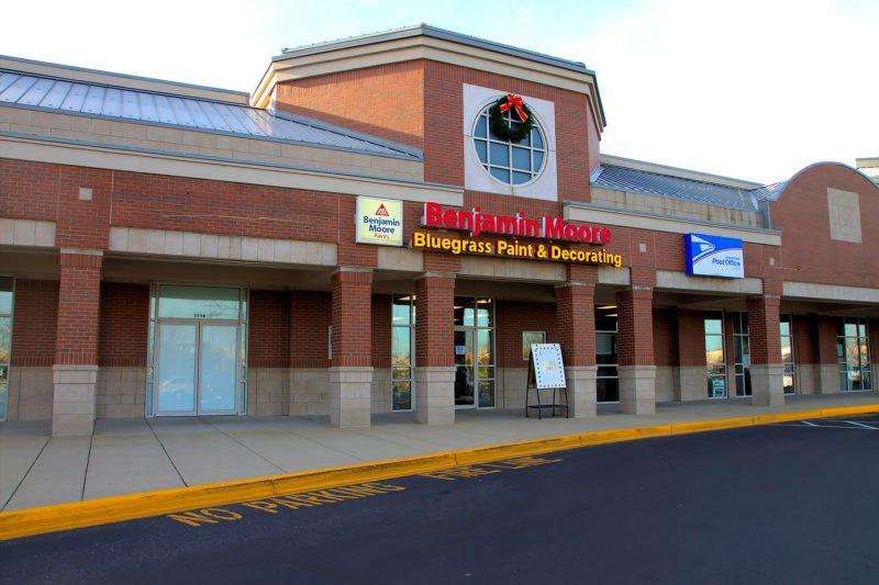 Springhurst Town Center