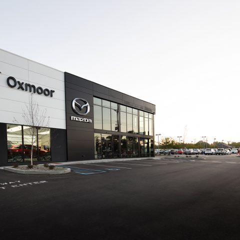 Oxmoor Mazda