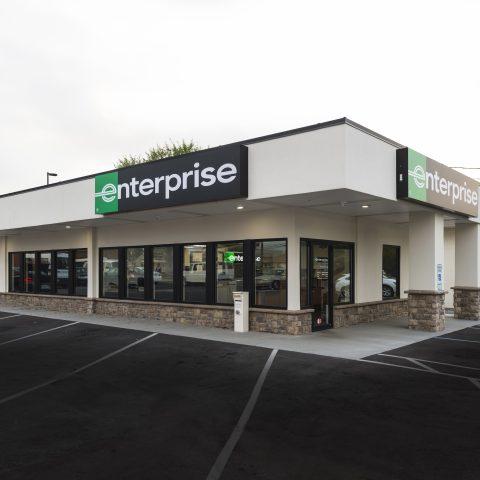 Enterprise – Preston